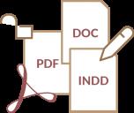 Konvertierung von PDF-Dateien